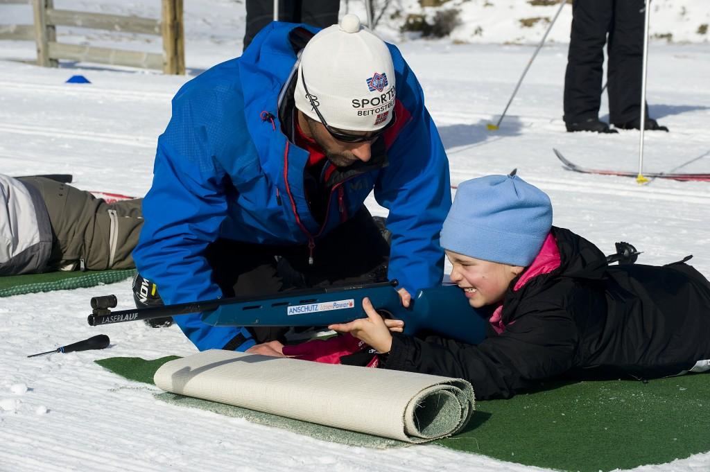 cours ski de fond